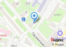 Компания «Арт-Карандаш» на карте