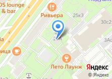 Компания «Микайлов» на карте