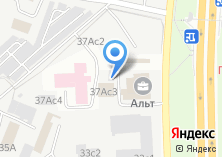 Компания «БАЛЕКС М» на карте