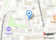 Компания «Storystore.ru» на карте