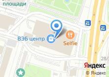 Компания «Culinaryon» на карте