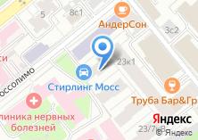 Компания «Строящийся жилой дом по ул. Льва Толстого» на карте