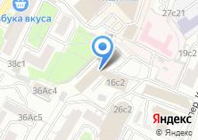 Компания «VikoM» на карте