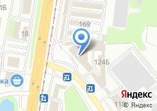 Компания «Она» на карте