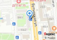 Компания «Маг Марианна Грановская» на карте