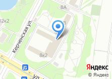 Компания «Психоневрологический интернат №18» на карте