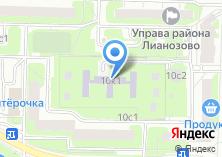 Компания «Детский сад №808» на карте