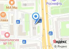 Компания «Траттория Пикколо» на карте