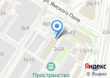 Компания «Сентро-7/39» на карте