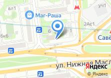 Компания «Spravka-dostavka» на карте