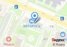 Компания «Vam-shina.ru» на карте