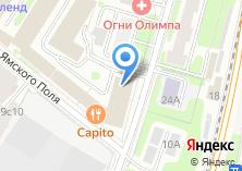 Компания «РИПОСТ 77» на карте