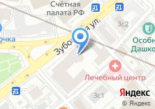 Компания «Экостройсервис» на карте