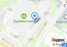 Компания «Svarka71» на карте