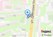 Компания «АвтоКарусель» на карте