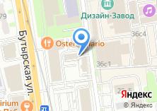 Компания «Flat & Hostel» на карте
