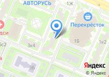 Компания «Soapyshop.ru» на карте