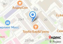 Компания «Галс-Девелопмент девелоперская компания» на карте