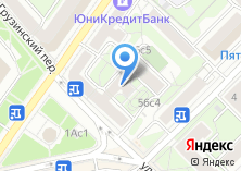 Компания «Sitebook.ru» на карте