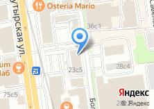 Компания «Иви.ру» на карте