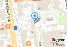 Компания «Фактор групп» на карте