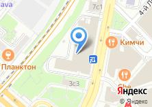 Компания «Нано-Спорт» на карте