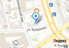 Компания «Смоленский бульвар» на карте