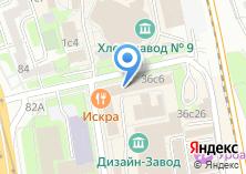 Компания «FunFun» на карте
