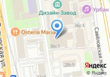 Компания «Липко-Сладко» на карте