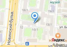 Компания «Лайт» на карте