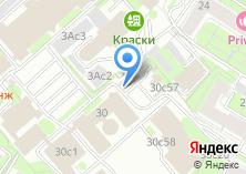 Компания «АкваМир07» на карте