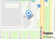 Компания «Термолэнд» на карте