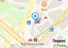 Компания «YMIart» на карте