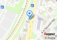 Компания «ГУ вневедомственной охраны МВД России» на карте