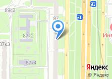 Компания «Дом быта» на карте