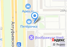 Компания «Jaclub» на карте