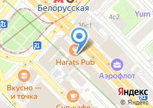 Компания «FixYou» на карте