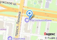 Компания «Центр сертификации продукции и услуг» на карте