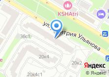 Компания «Адвокат Кузнецов.А.А» на карте