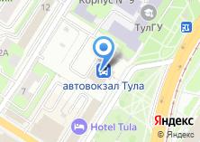 Компания «Балаган приколов» на карте