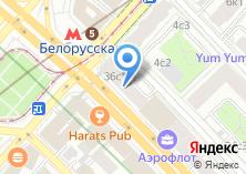Компания «Ремонт квартиры» на карте