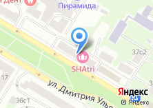 Компания «Studio Shatri» на карте