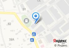 Компания «Вентпродукт» на карте