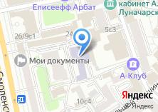 Компания «Медицинское училище №13» на карте
