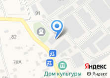 Компания «НИОБИУМ» на карте