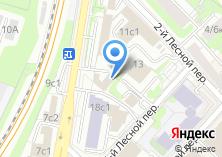 Компания «Адвокат Шурыгина Н.И.» на карте