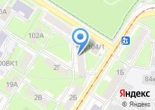Компания «ДСМ-СТРОЙ» на карте