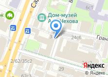 Компания «Коалиция киоскеров» на карте