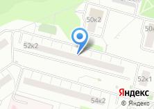 Компания «Библиотека №237» на карте