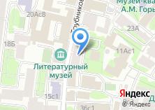 Компания «Dr.Aksenenko» на карте